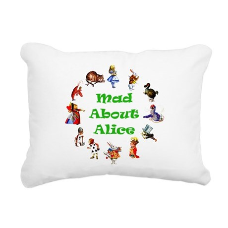 MAD ABOUT ALICE copy_GREEN.png Rectangular Canvas