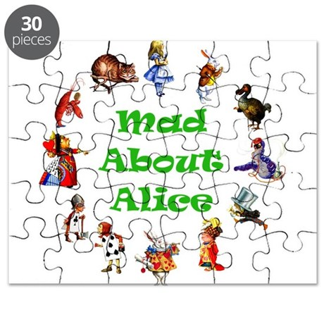 MAD ABOUT ALICE copy_GREEN.png Puzzle