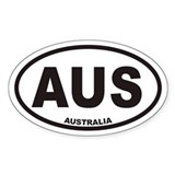 Oval aus 10 Pack