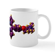 XF-73 MRSA drug molecule - Mug