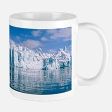 Ilulissat icefjord - Mug