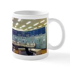 Kola nuclear power station, Russia - Mug