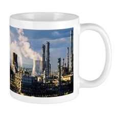 Petrochemical plant - Mug
