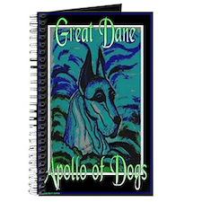 Unique Apollo Journal