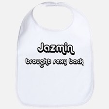 Sexy: Jazmin Bib