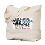 Kiddies, the GOP Wants You Tote Bag