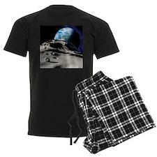 Near-Earth asteroid - Pajamas