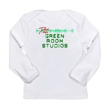 Green Room Studios Long Sleeve T-Shirt