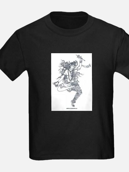 Ardh-Narishwara T-Shirt
