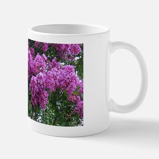 Mother Nature Art Mug