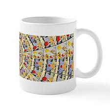 Trouble Comic Mug