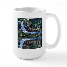 Art Painting Designed Mug