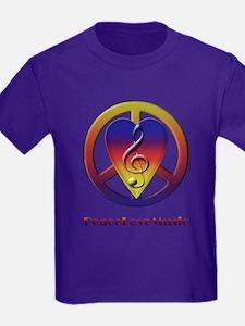 Peacelovemusic T