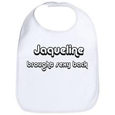 Sexy: Jaqueline Bib