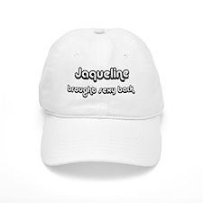 Sexy: Jaqueline Baseball Cap