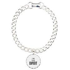 I'M THE EXPERT Bracelet
