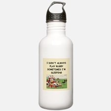 RUGBY Water Bottle