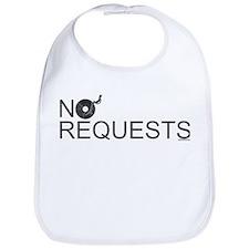 No Requests Bib