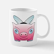 bumble pig Mug