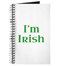 I'm Irish Journal