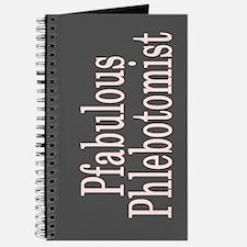Pfabulous Phlebotomist Journal