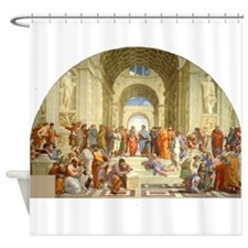 Raphael Shower Curtain