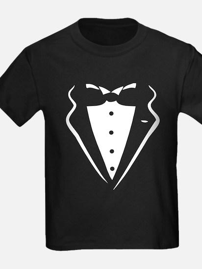 Tuxedo Shir T-Shirt