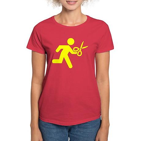 Running with Scissors T-Shirt