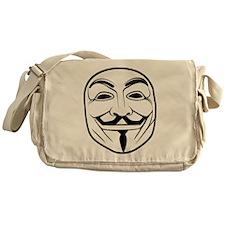 Anon Messenger Bag