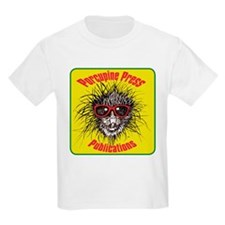 Porcupine Press Publications T-Shirt