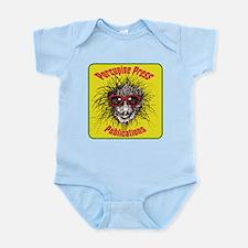 Porcupine Press Publications Body Suit