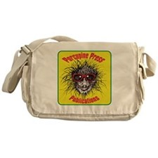 Porcupine Press Publications Messenger Bag
