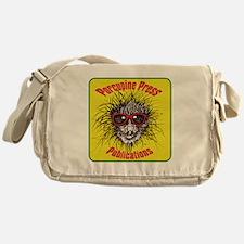 Porcupine Press Publications Messenger Bag