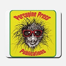 Porcupine Press Publications Mousepad