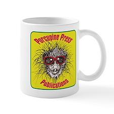 Porcupine Press Publications Mug