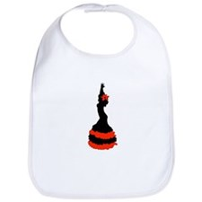 dancer Bib