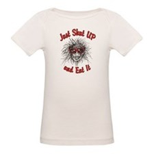 Shut UP and Eat It Tee