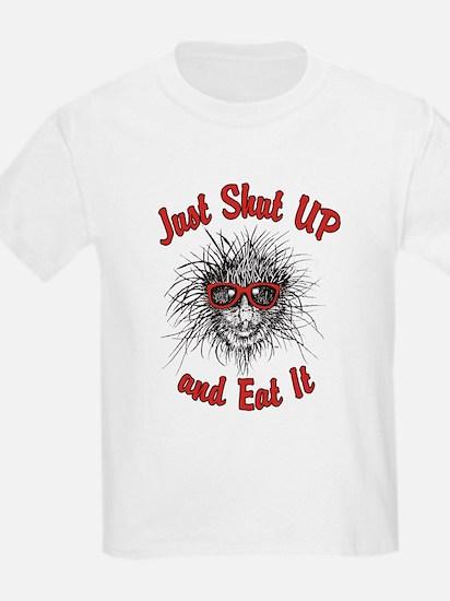 Shut UP and Eat It T-Shirt
