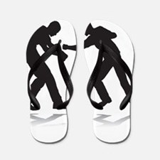 Fighters Flip Flops