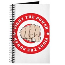 Fight The Power Journal