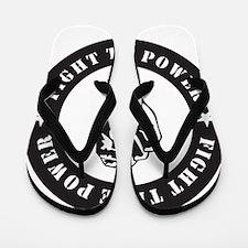 Protest Flip Flops