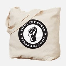 Protest Tote Bag
