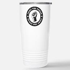 Protest Travel Mug