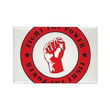 Revolution Rectangle Magnet