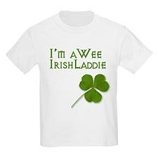 wee-laddie T-Shirt