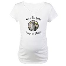 Adopt A Stray Shirt