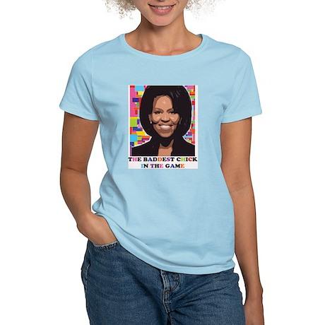 Michelle Obama Tee T-Shirt