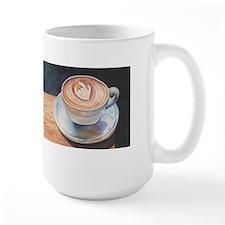 I Love You Coffee #2 Mug