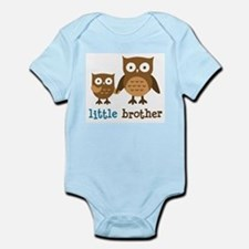 Little Brother - Mod Owl Body Suit