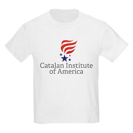 Logo vertical T-Shirt